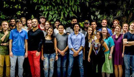Espacio incubator acquires Novobrief, English-language publication on Spain's startups