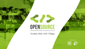 Milwaukee's 1st Open Source tech culture program will include monthly happy hours