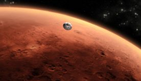 University of North Dakota chasing un-altered reality in space