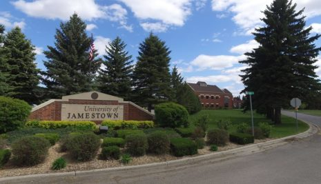 North Dakota's University of Jamestown joins movement to bolster Midwest innovation