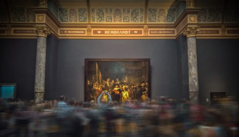 Technology making Midwest museums more popular, interactive