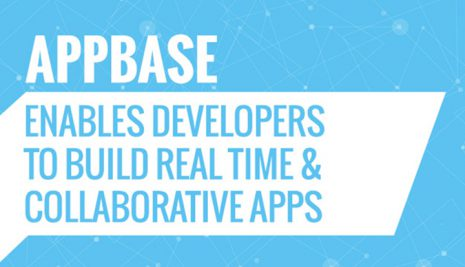 Appbase: Databases for Startups